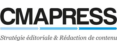 Logo Cmapress