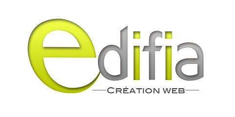 Logo Edifia Web