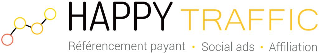 Logo Happy Traffic