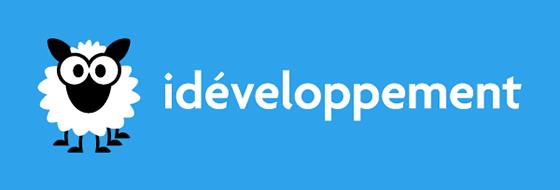 Logo ideveloppement