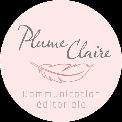 Logo Plume Claire