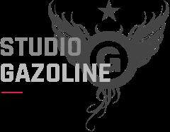 Logo Studio Gazoline