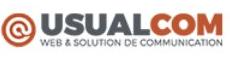 Logo Usualcom