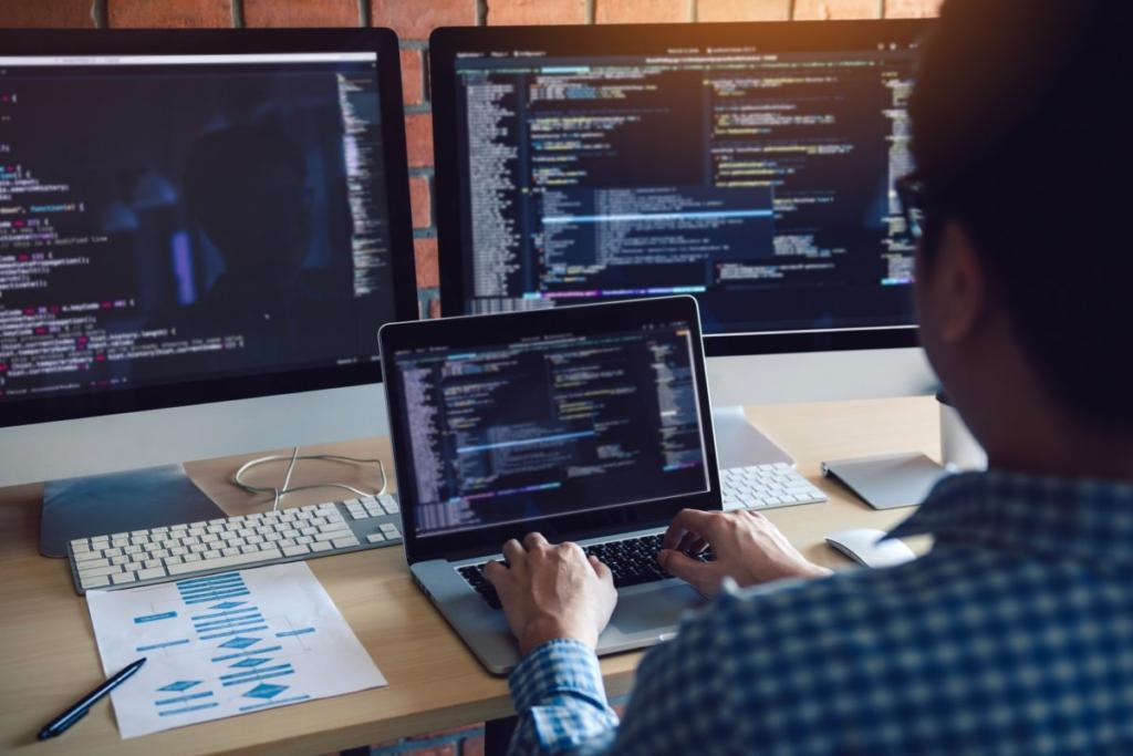 Programation-web