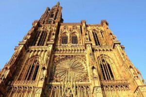 cathédrale de Strasbourg agences digitales