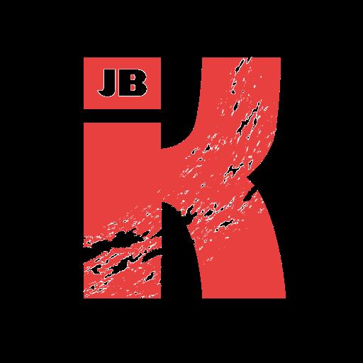 Logo Jibeka webdesign
