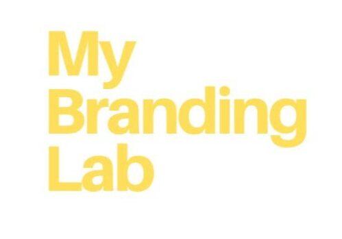 logo My Branding Lab