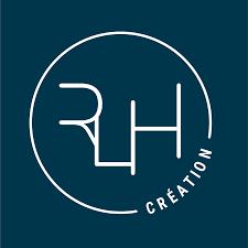 Logo Rlh Création
