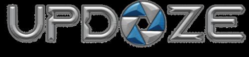 Logo Updoze