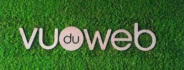 Logo Vu du Web