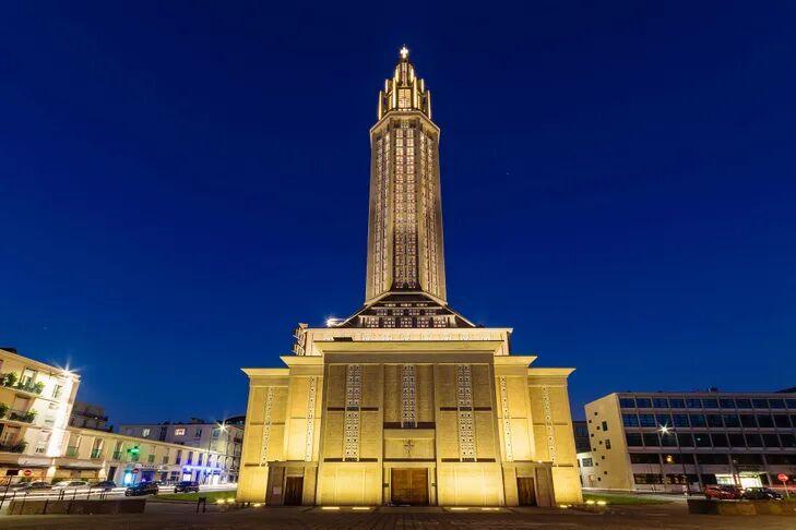 Saint Joseph du Havre