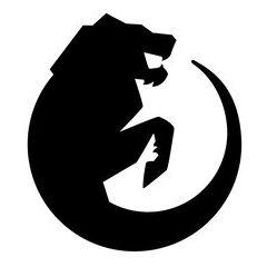 Logo agence chimere