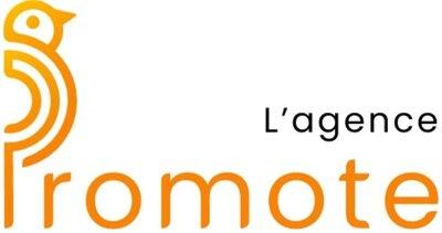 Logo Agence Promote