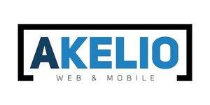 Logo de l'agence Akelio