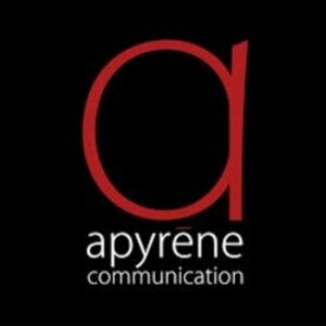 Logo de Apyrène Communication