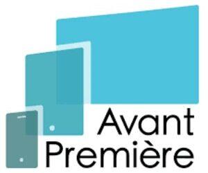 Logo avant premiere