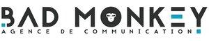Logo Bad monkey