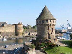 Brest la Tour Tanguy