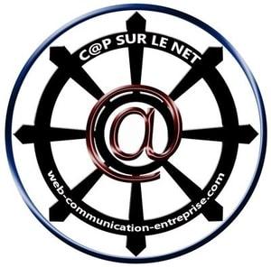 Logo Cap sur le net