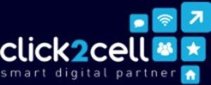 Logo click2cell