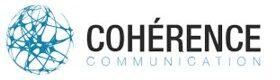 Logo coherence communication