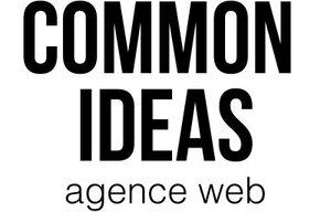 Logo Common Ideas