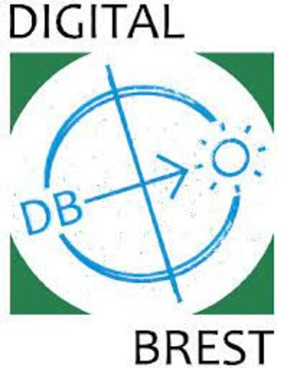 Logo Digital Brest