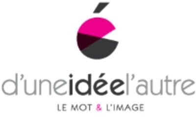 Logo d'une idée l'autre