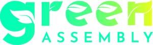 Logo Green Assembly