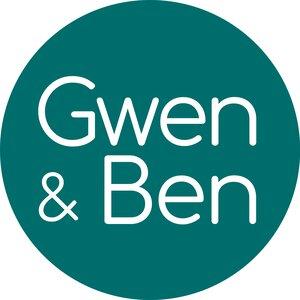 Logo Gwen & Ben