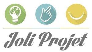 Logo Joli Projet