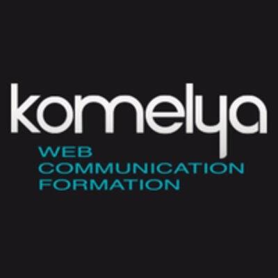 Logo Komelya