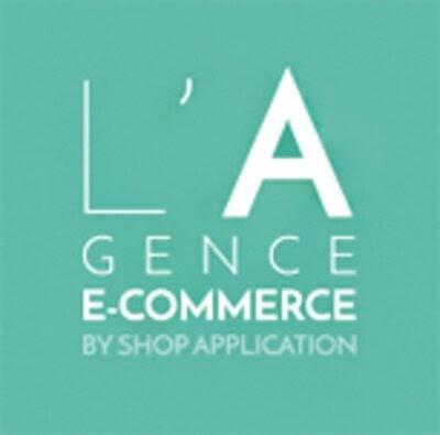 Logo L'agence E-commerce