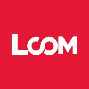 Logo de Lcom