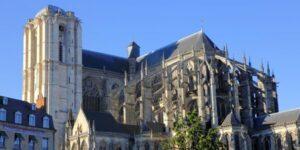 Le Mans et sa cathédrale