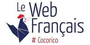 Logo Le Web Français