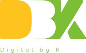 Logo Digital by K