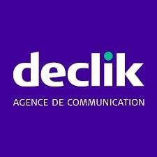 Logo Declik