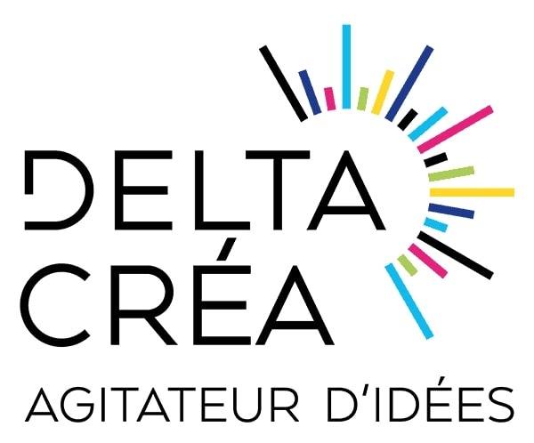 Logo Delta Crea