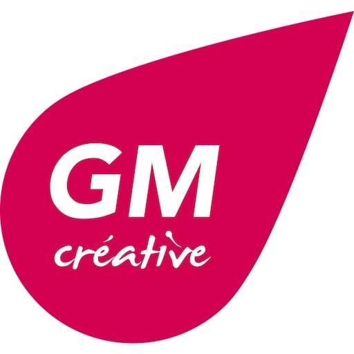 Logo GM-Créative