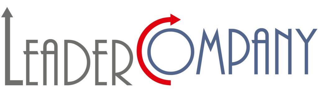 Logo Leader Company