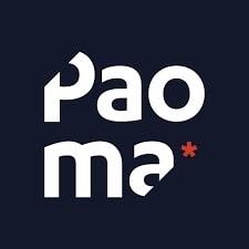 Logo Paoma