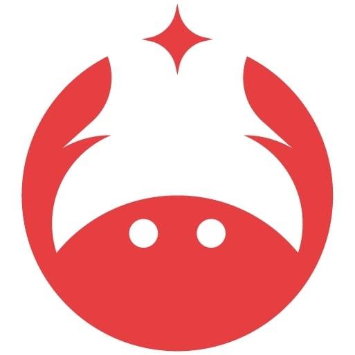 Logo Space Crab Studio