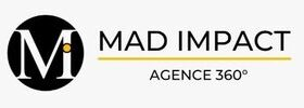 Logo Mad Impact