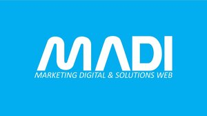 Logo de MADI