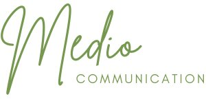 Logo Medio Communication