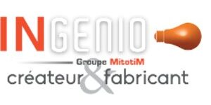 Logo ingenio groupe MitotiM