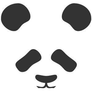 Logo de Panda-Tribu