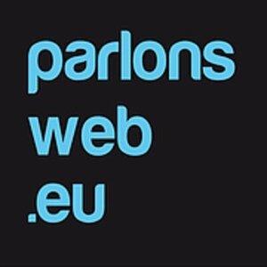 Logo Parlons Web