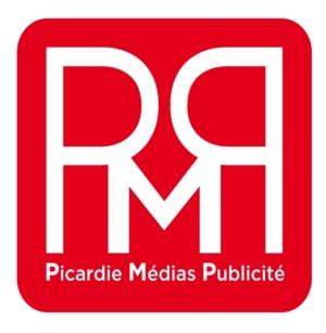 Logo Picardie Média Publicité